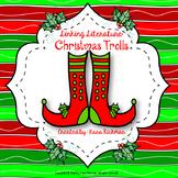 Linking Literature: Christmas Trolls