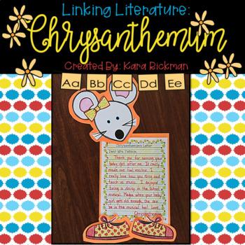 Linking Literature: Chrysanthemum