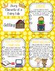 Linking Literature: Goldilocks and the Three Bears