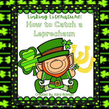 Linking Literature: How to Catch a Leprechaun