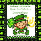 Linking Literature: How to Catch a Leprechaun