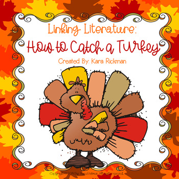 Linking Literature: How to Catch a Turkey