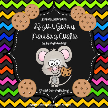 Linking Literature: If You Give a Mouse a Cookie