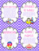 Linking Literature: Lilly's Purple Plastic Purse