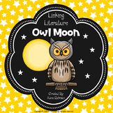Linking Literature: Owl Moon