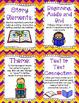 Linking Literature: Spookley The Square Pumpkin: Grades 1-3