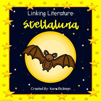 Linking Literature: Stellaluna Grades 1-3