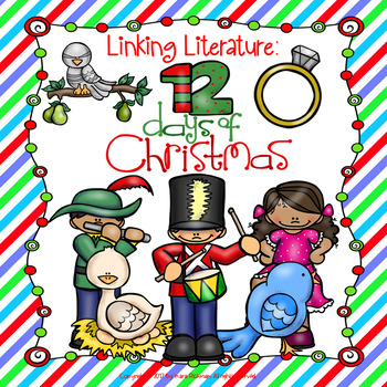 Linking Literature: The 12 Days of Christmas