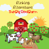 Linking Literature: The Big Red Barn