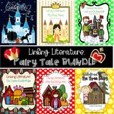 Linking Literature: The Fairy Tale BUNDLE