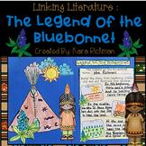 Linking Literature: The Legend of the Bluebonnet