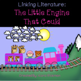 Linking Literature: The Little Engine that Could