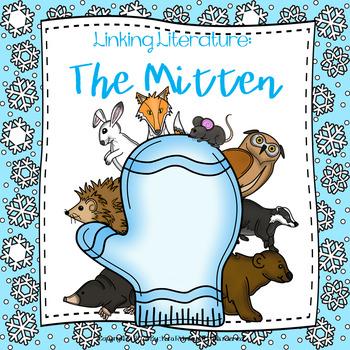 Linking Literature: The Mitten Grades 1-3