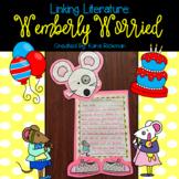 Linking Literature: Wemberly Worried