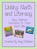 Linking Math and Literacy: Using Children's Literature to Teach Math Skills