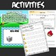 Linking Verbs Fun with Angry Birds Activities, Bulletin Board, and Lesson Plans