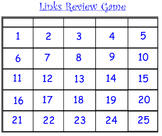 Links Smartboard Review Game