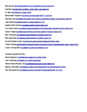 Links to Math Sites
