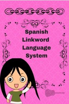 Linkword Language System to Study Spanish Vocabulary