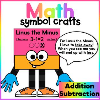 Linus the Minus Craft