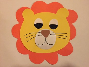 Lion Craft