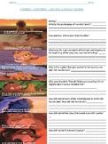 Lion King / Hamlet - Comparison / Review