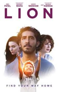 Lion Movie Vieweing Guide Questions in English and Spanish. India
