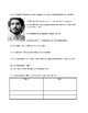 Lion Movie Worksheet
