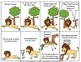 Lion & The Mouse Comprehension & Supplemental Activities ~