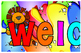 Lion Welcome Banner Classroom Decoration Borders