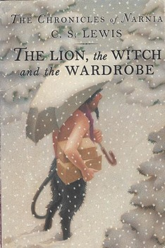 Lion, Witch and Wardrobe