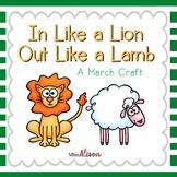 Lion and Lamb Craft