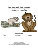 Lion and The Mouse  Readers Theater