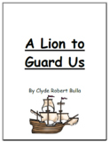 Lion to Guard Us