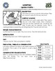 Lionfish -- 10 Resources -- Coloring Pages, Reading & Activities