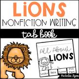 Lions Nonfiction Writing