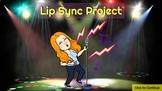 Lip Sync Project