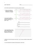 Lipids I Intro - A Guided Inquiry