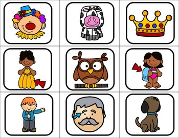 Lips Phonemic Awareness  Activities: The Slider Vowels (u, i, oi, oy, ou, ow)