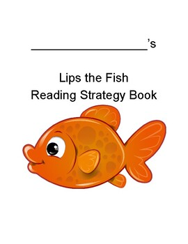 Lips the Fish Strategy Book