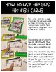 Lips the Fish Task Cards