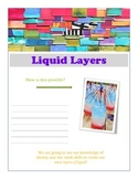 Liquid Layers Volume Guided Project