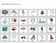 Liquid/Solid/Gases Sort Workbox or File Folder