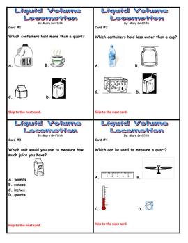 Liquid Volume Locomotion