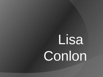 Lisa Conlon Absrtact Art