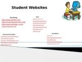 List of Student Websites