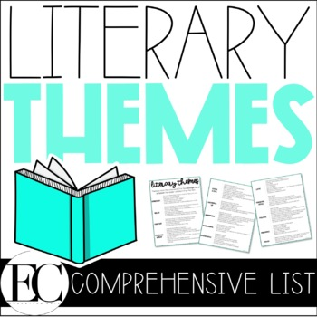 List of Themes