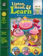 Listen, Read, & Learn Volume 1