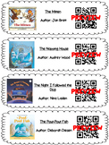 Listen To Reading Using QR Codes *  Listening Center * 76 READ ALOUDS *