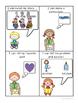 Listen UP!  2015-2016 April Kindergarten and 1st